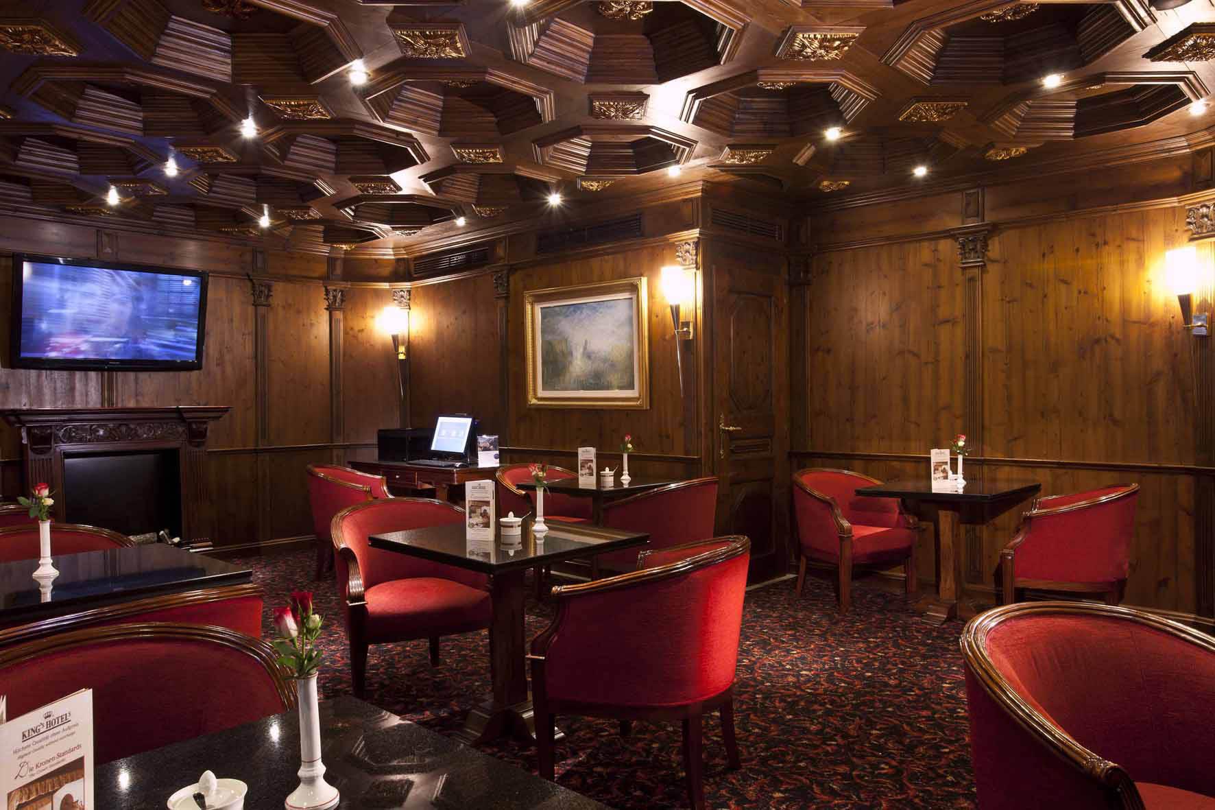 Luxury German Hotels Strike Distribution Partnership With