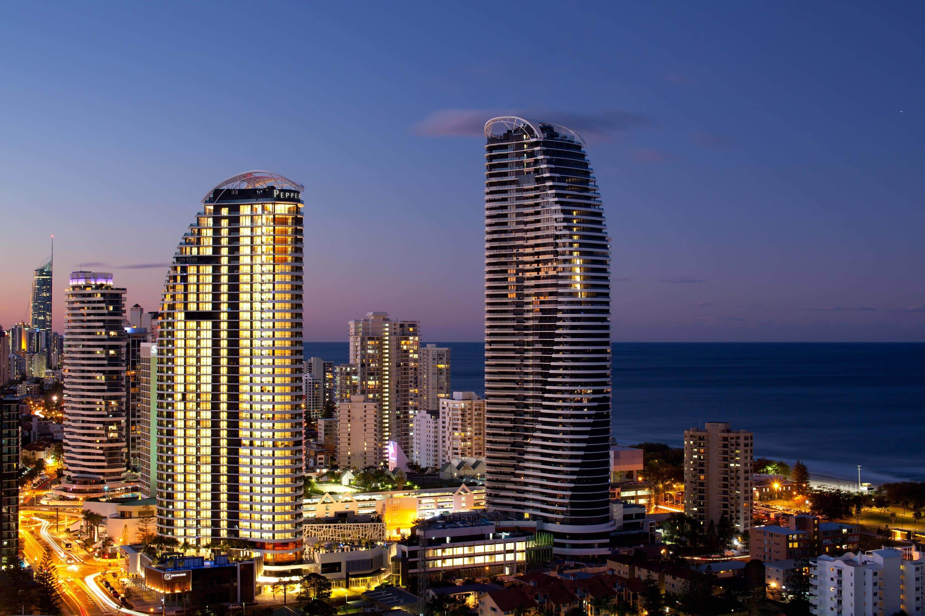Gold Coast Casino Jobs