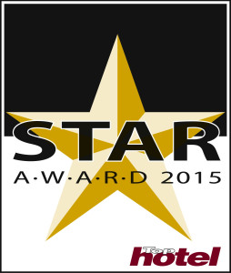 Top Hotel Star Award 2015
