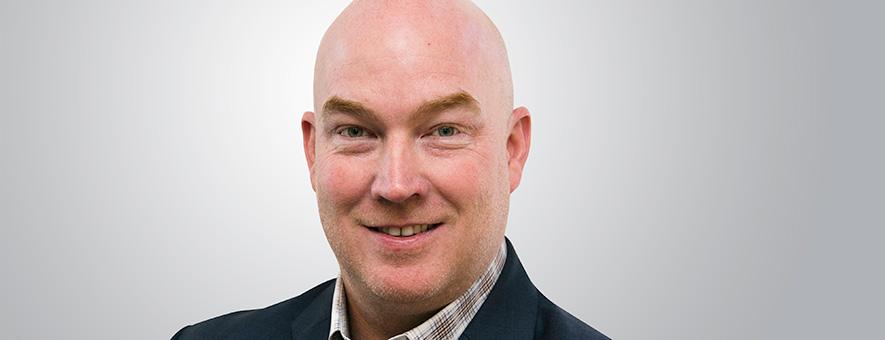SiteMinder appoints Kevin O'Rourke