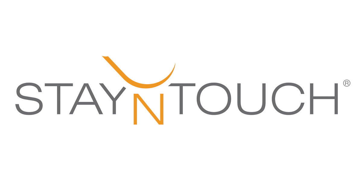 StayNTouch Inc has a two-way connection between Rover™, its PMS and PMS Overlay, and SiteMinder's Channel Manager