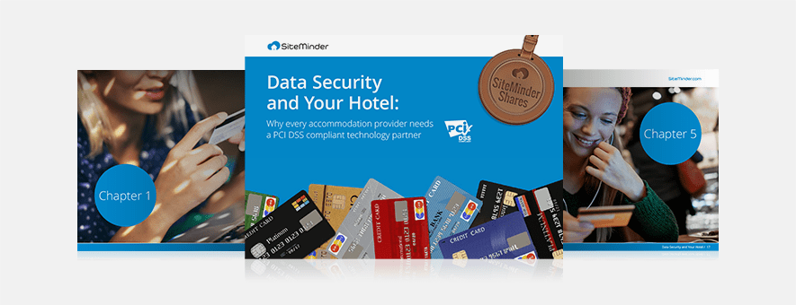 Hotel Data Security