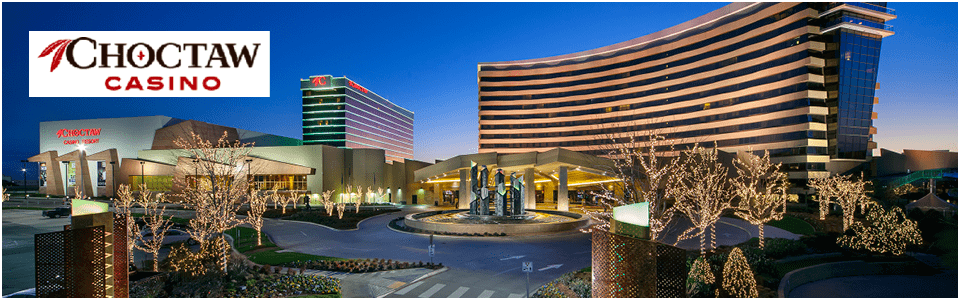 SiteMinder wins with Choctaw Casinos