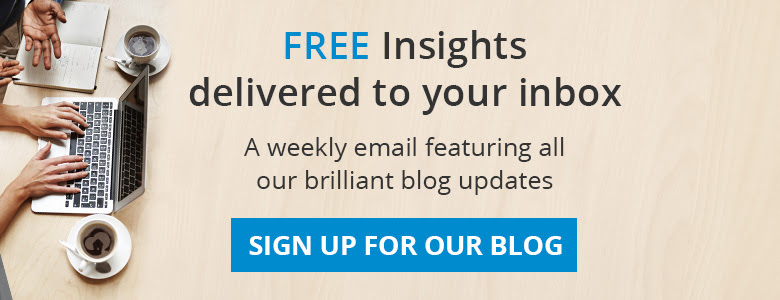 Receive hotel insights and news in your inbox