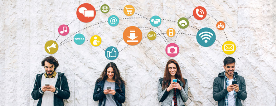 social medias impact on youth marketing 10 negative effects of social media on people say and post things that may have absolute negative impact on the through social media, our youth are living.