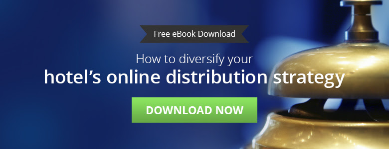 How to diversify your hotels distribution strategy