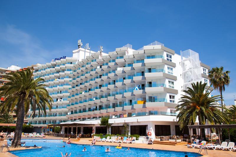 Small Leading Hotels Mallorca