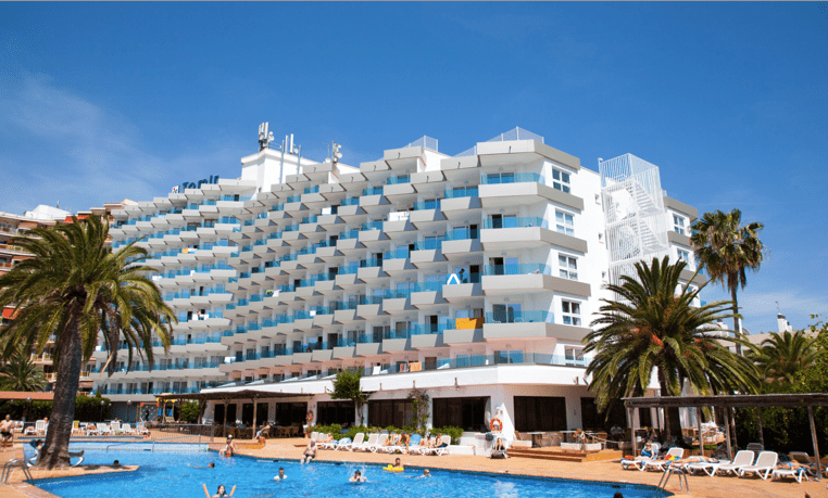 Timon-Ola Hotels