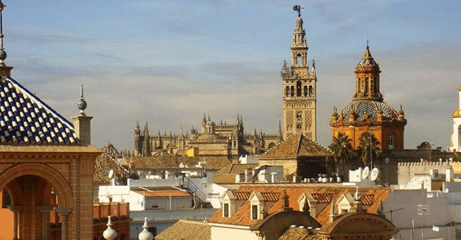 SiteMinder - Casas y Palacios
