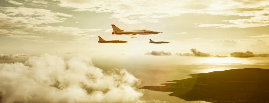 supersonic flight hotels