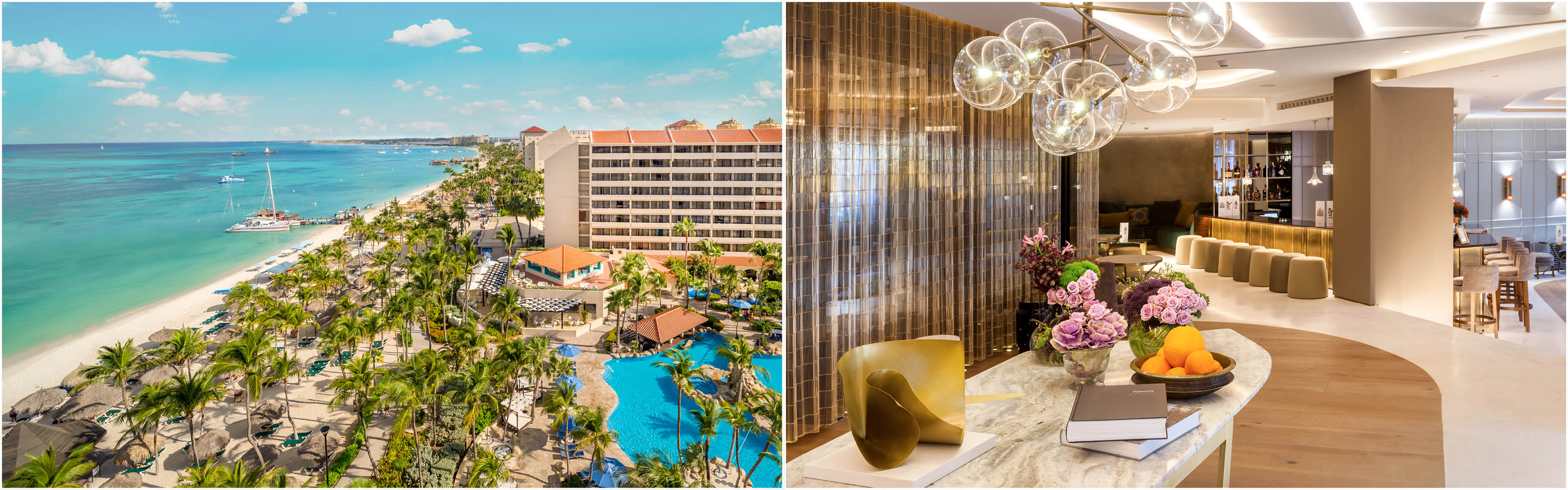 SiteMinder wins Barcelo Hotels