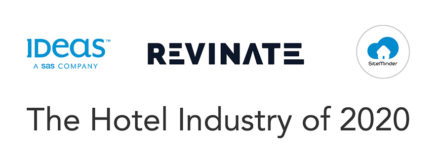 The Hotel Industry of 2020