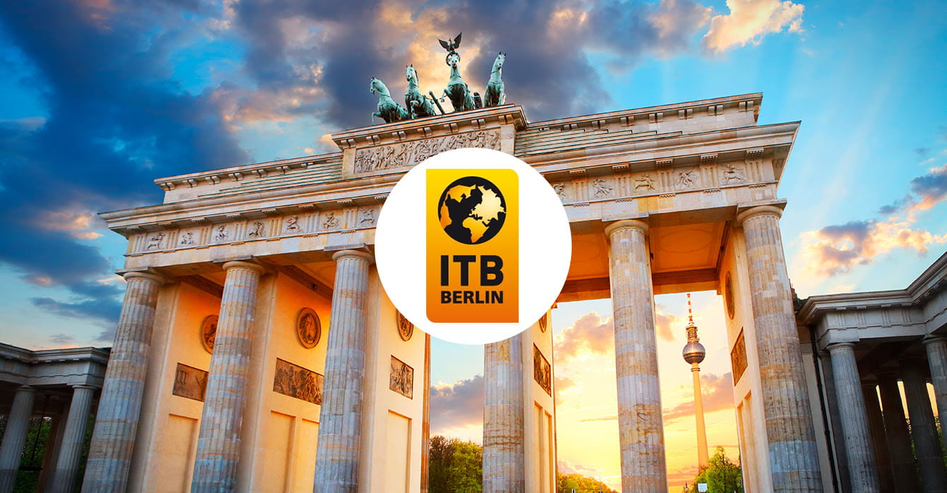 Meet With Siteminder At Itb Berlin 8 12 March 2017