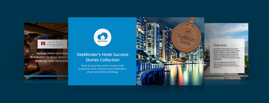 Free downloadable guide of hotel success stories