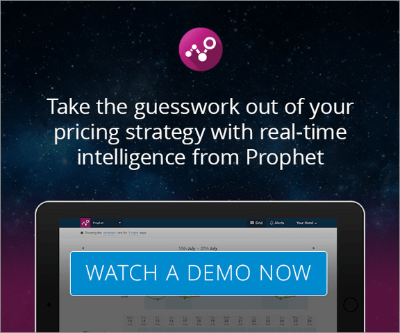 Take a Tour of SiteMinder's Prophet