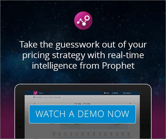 Take a Tour of SiteMinder's Prophet