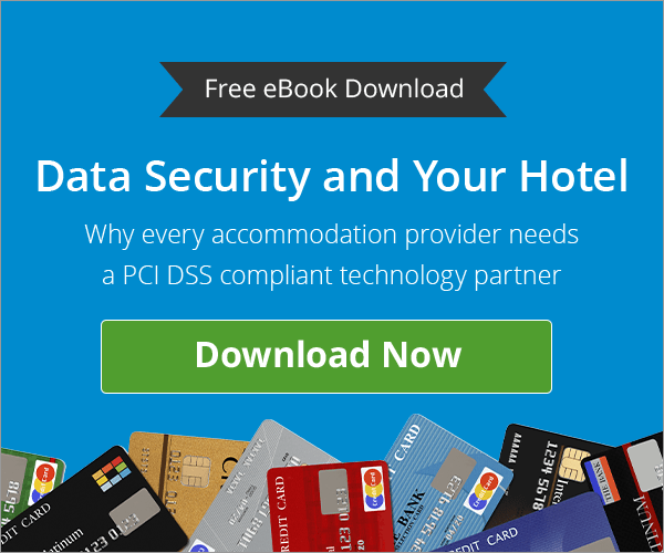 Data Security & Your Hotel