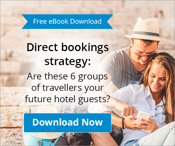 Direct Bookings - SiteMinder