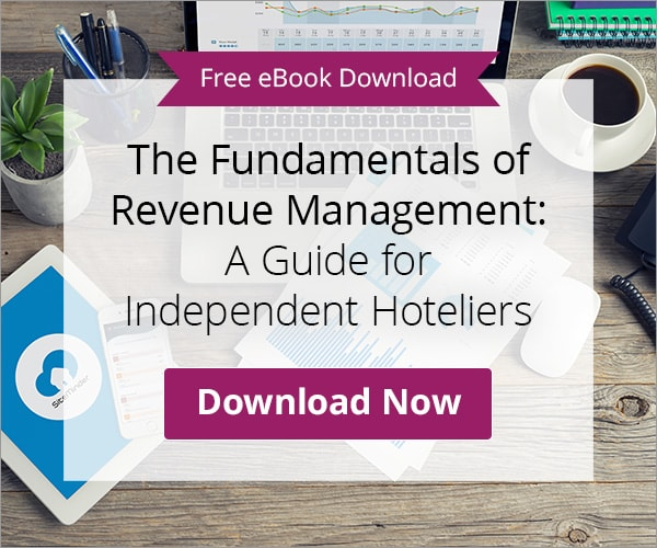 Revenue Management - Hotels