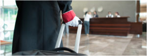 Hotel uses a channel manager to optimise their hotel management strategies