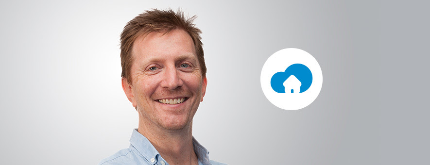 Mike Rodgers, co-founder of SiteMinder and Chief Technology Officer of products The Channel Manager and Prophet