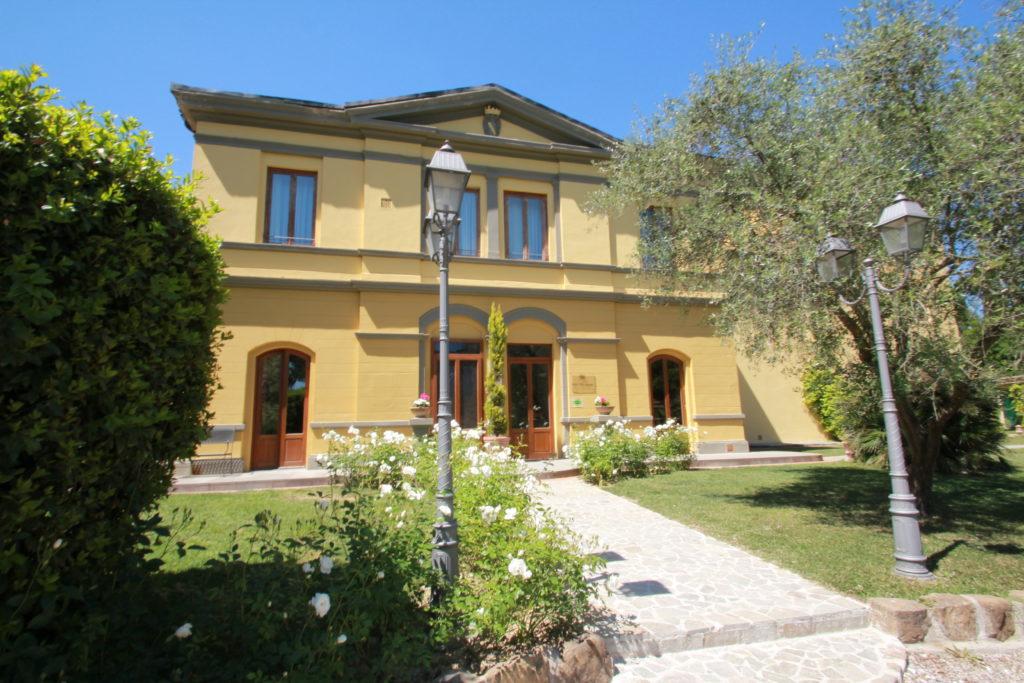 Villa Betania - Firenze