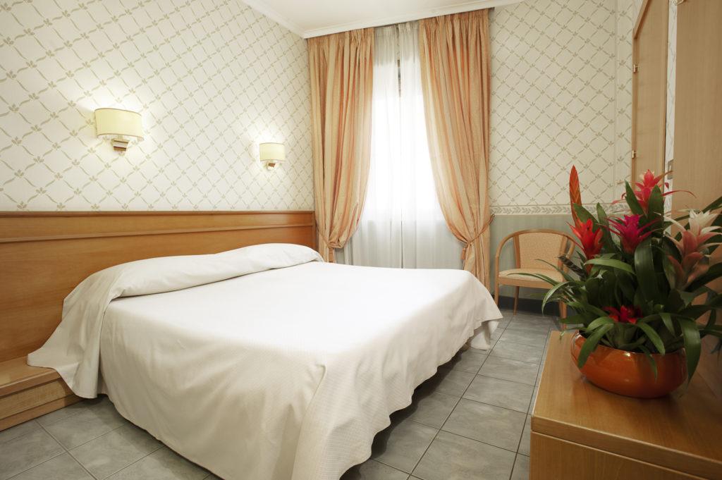 Kolping Hotel Casa Domitilla Room