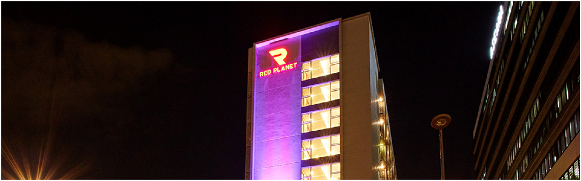 Red Planet Hotels partners with SiteMinder