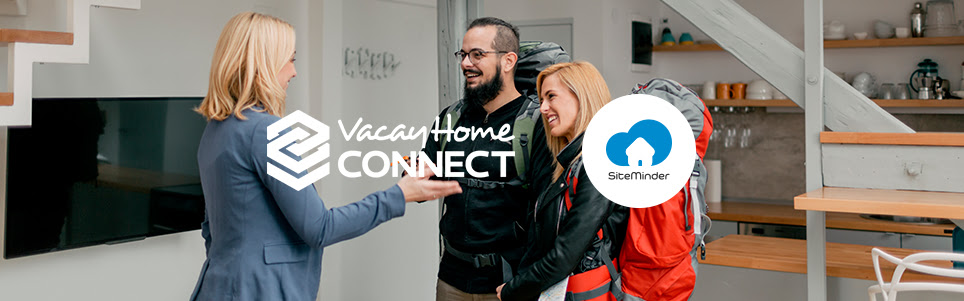 SiteMinder-VacayHome Connect