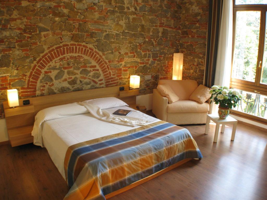 Villa Betania - Stanza doppia