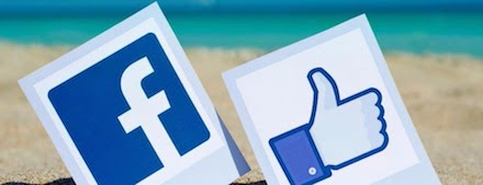 Facebook advertising in the tourism industry