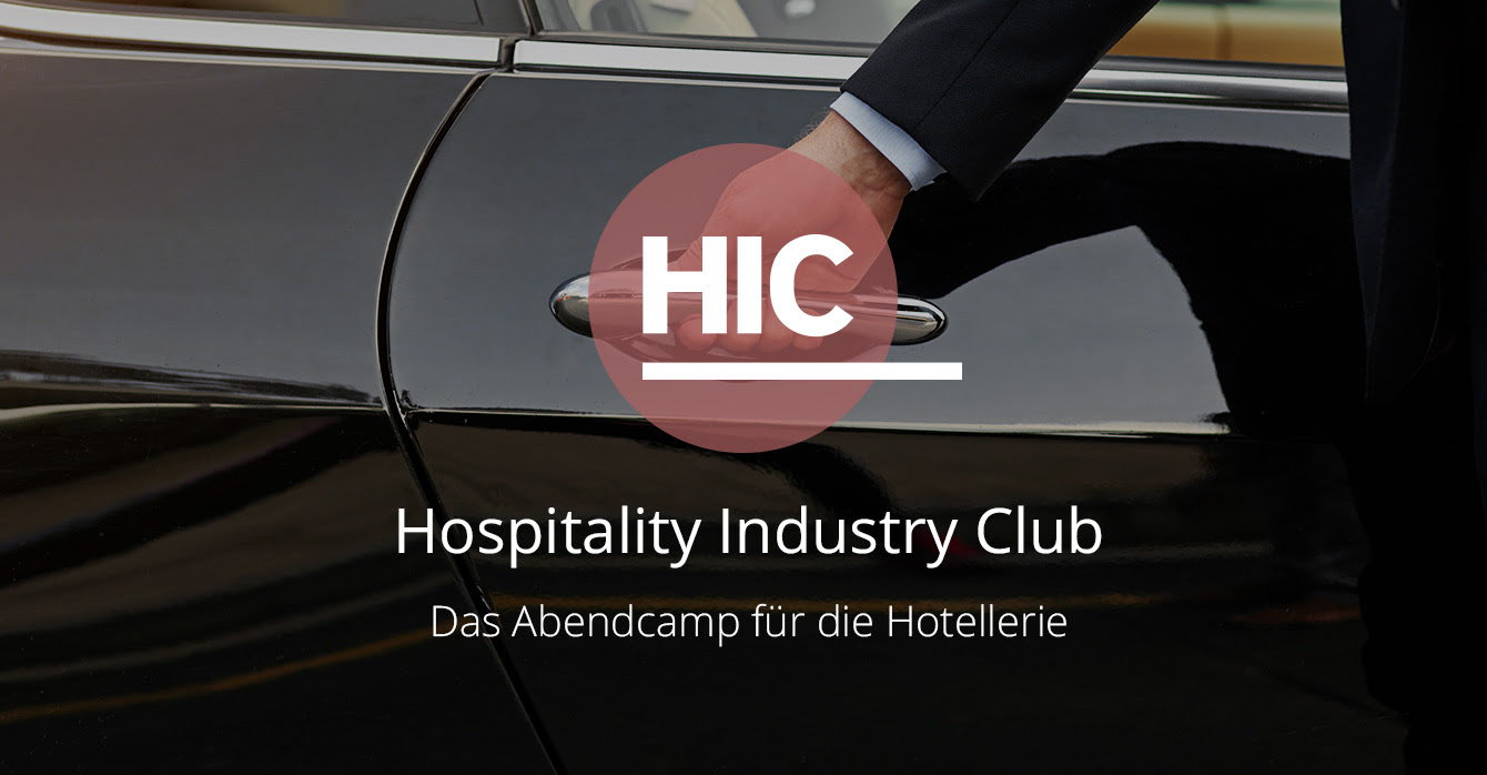 München Hospitality Industry Club AbendCamp 2020