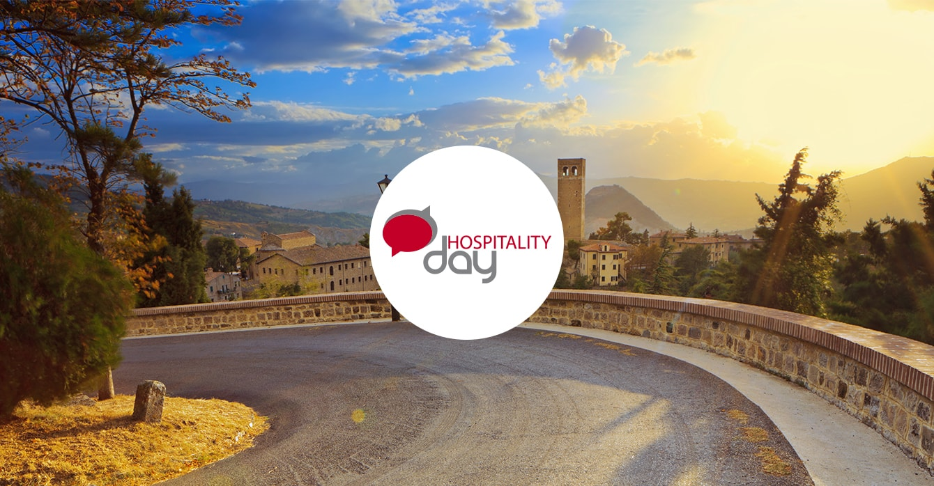 Hospitality Day 2017 - Event banner