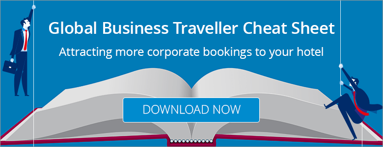 How to attract business travellers to your hotel [expert guide]