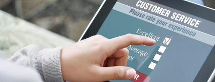 hotel personalising guest service online