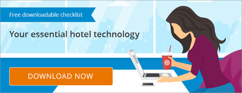 Find out what your future hotel will look like with SiteMinder's interactive quiz