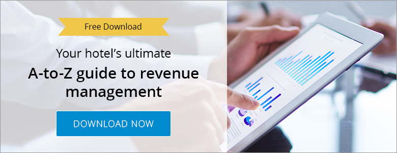 the basic of revenue management