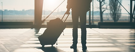 Incentive turning business travellers into bleisure travellers