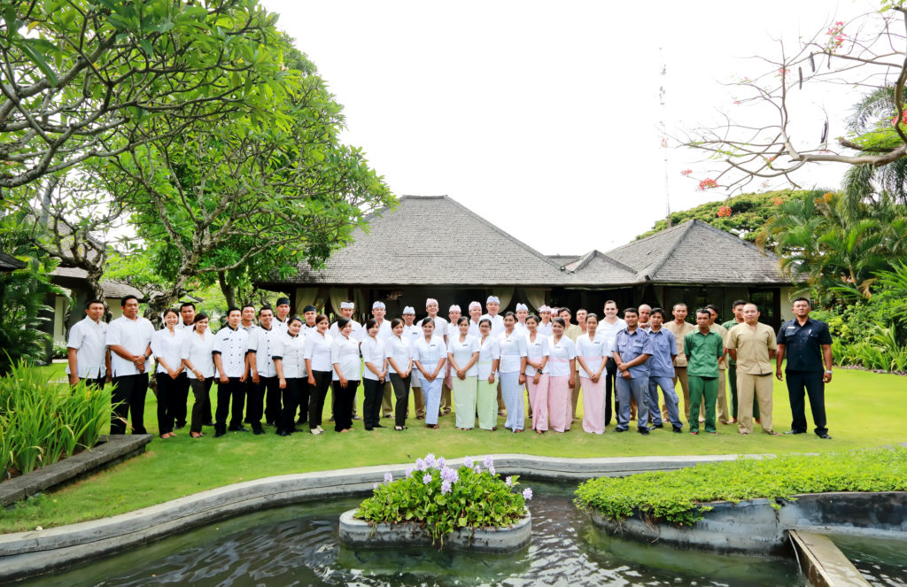 Villa Air Bali Boutique Resort Spa Increases Ota Bookings With The Channel Manager