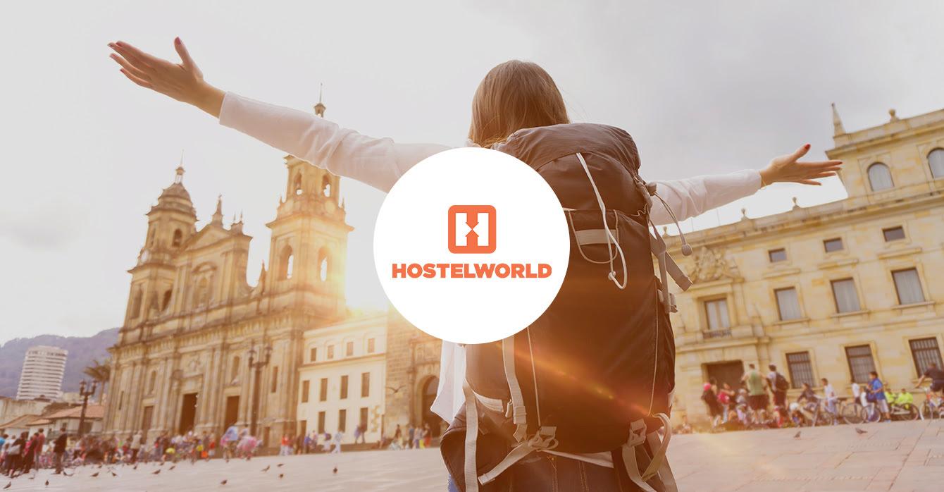 Hostelworld Conference Dublin 30 Amp 31 January 2018