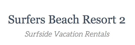 Surfers beach resort increases bookings with siteminder