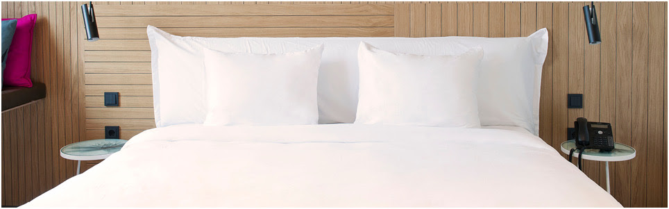 Conscious Hotel Westerpark employs SiteMinder