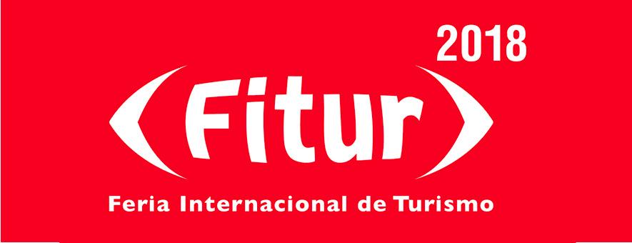 SiteMinder exhibiting at Fitur 2018