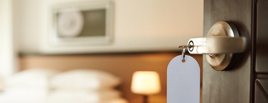 Hotel management the key to hotel success