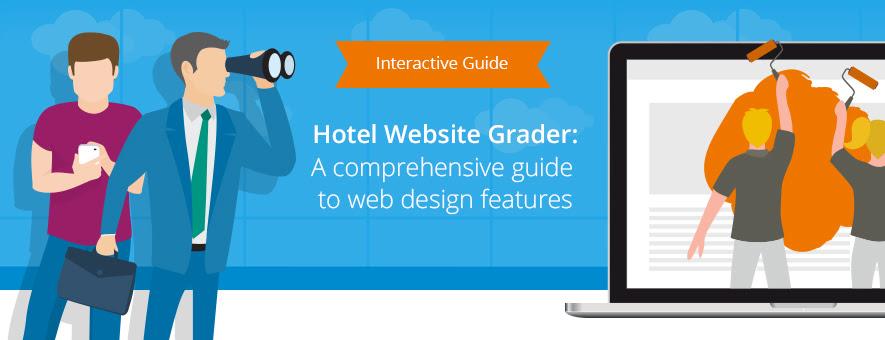 Hotel Website Grader: A Comprehensive Guide To Web Design Features