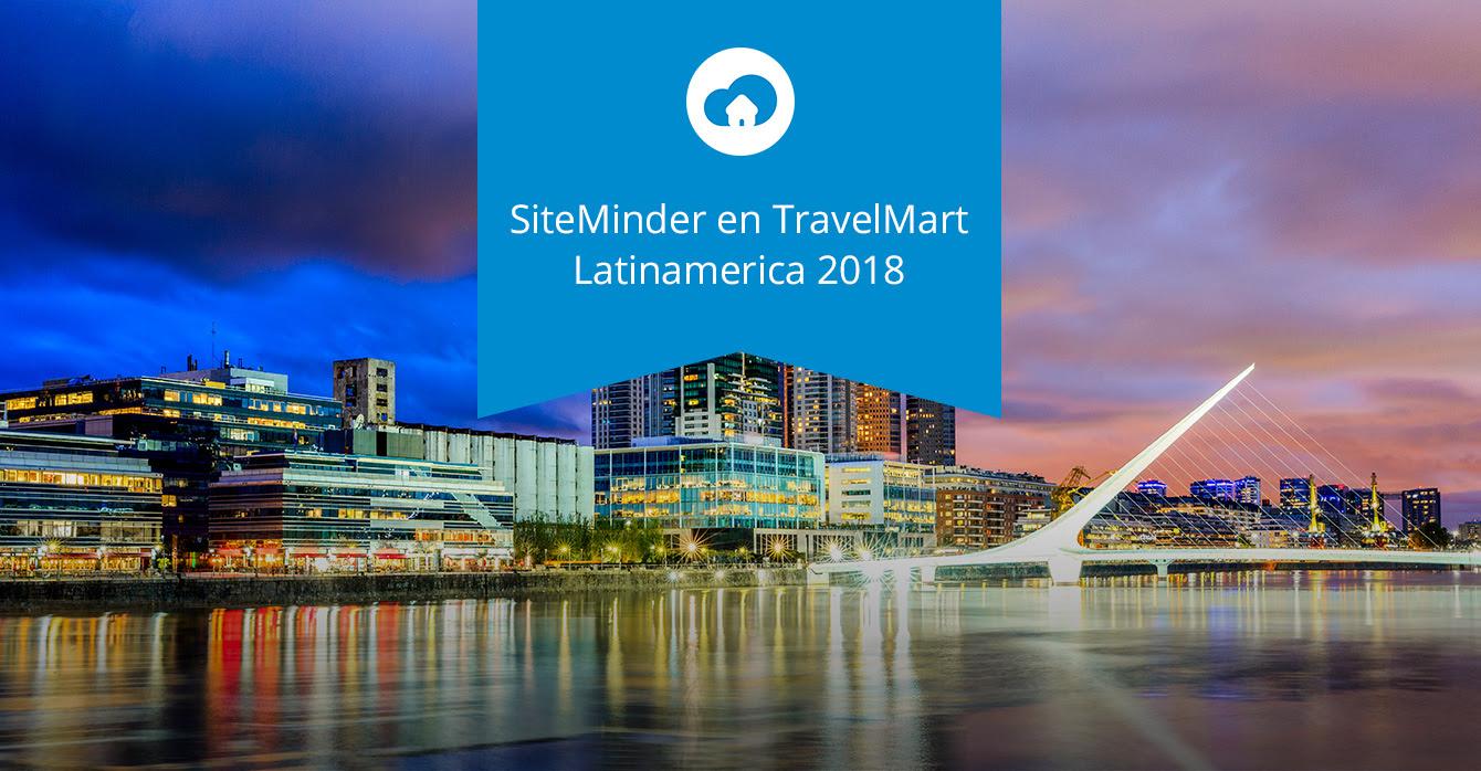 TravelMart Latinamerica