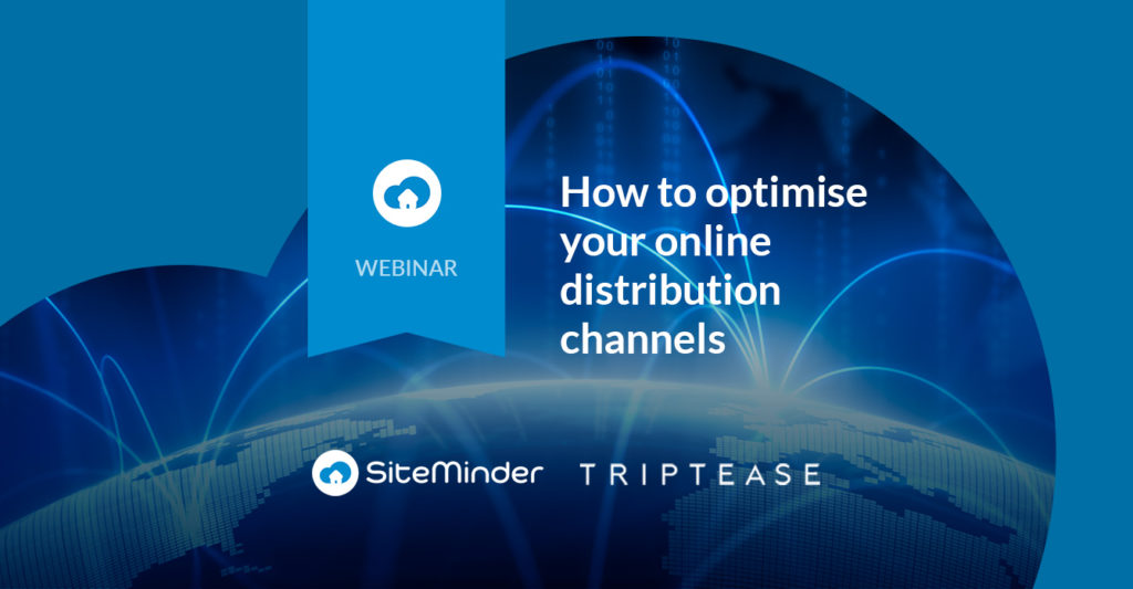 How to optimise your online distribution channels