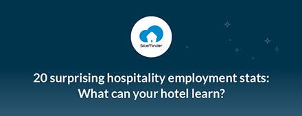 Hotel Statistics