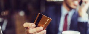 Credit card fraud at hotel