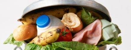 Hotels can reduce food costs by tackling waste.